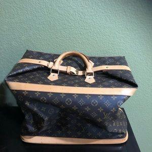 Louie Vuitton AB Cruiser